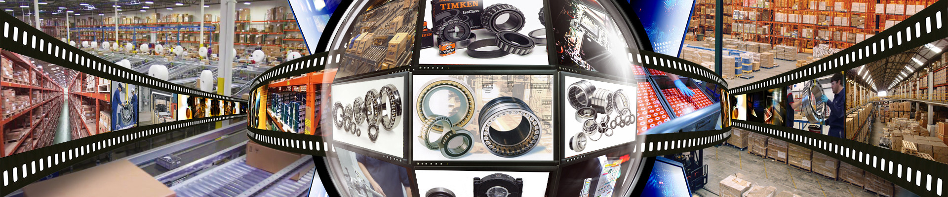 Distributor Bearing Wholesalers Inc